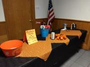 10-26-19 Welcome Table